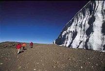 Trek et sommet / Pour les amateurs de sensation, un florilège d'ascensions, de treks engagés emblématiques du Kilimandjaro au Kenya à Island Peak au Népal en passant par le mont Ararat en Turquie avec Atalante