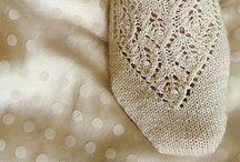 kudumine / knitting