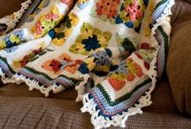 heegeldamine / crocheting