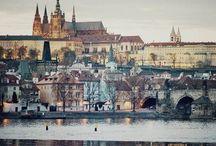 Prague :)