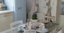 cucina / Cibo e atmosfere...