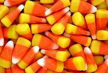 Candy Corn / by Kim Hannaford