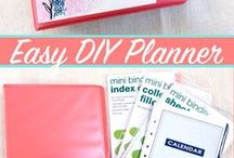 Planner and Organizer Stuff / Planners/organizers, printable calendars and other planner printables. Also visit Artwork and Drawing Printables for dividers and dashboards, various Printable Stickers and Tags, Lists and Stationery, Journals/Bullet Journals/Journaling for more ideas for layouts, and Planner Decorations for more ideas.