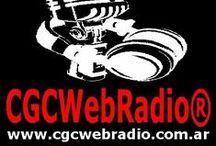 CGCWebRadioArgentina / CGCWebRadioArgentina Donde Vive el Rock Nacional de Almendra, Manal y Los Gatos a Nuestros Días