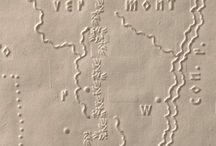 surface pattern textile