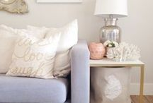 DIY Home Decor / by Amanda @ Our Storied Home