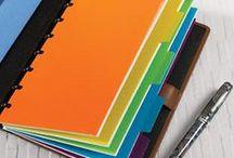 Arc Customizable Notebooks