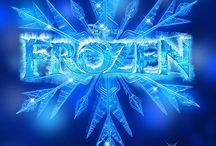 """❄️Frozen❄️ / """"Only an act of true love can thaw a frozen heart"""" / by Queen Elsa"""