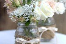 Casamento Talita / Decoração casamento