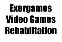 Exergames - Video Games / Exergames -Video games