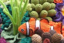 Crochet / by Lynda LaCasse
