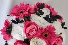 Ślubne inspiracje / Znalezione w sieci, ciekawe pomysły na ślubne dekoracje