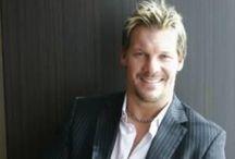 Y2J Chris Jericho / Chris Jericho