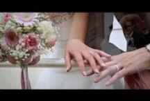 Mariages 2014 / Différents exemples de teasers réalisés par Entre Amy'Studio en 2014