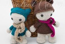Bricotricot Création: Peluches