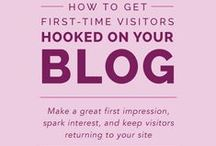 Blog How-To's / Blog info and ideas from Elle and Company