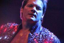 Chris Jericho 2015/7/3 WWE LIVE in tokyo / WWE  LIVE