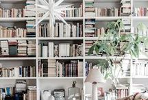 Rooms That Inspire Me / by Amanda @ Our Storied Home