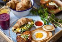 Frühstücksgenuss | Breakfast Pleasure / GOLDEN TOAST bringt Sonnenschein auf den Tisch - Mit leckeren Rezepten für Frühstück oder Brunch, selbstgemachter Konfitüre und herzhaften Brotaufstrichen. Freu dich drauf.