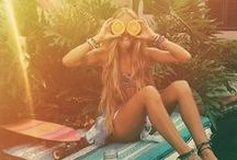 Sonnenschein & Gute Laune | Sunshine & High Spirits / Freu dich drauf. Auf sonnige Orte, Spaß-Momente und Gute-Laune-Sprüche. Deine Extraportion Sonnenschein für jeden Tag!
