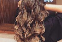 HAIR.brunettes