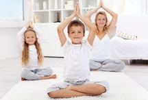 Fitness / Workout and activity inspiration for the whole family