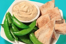 Snacks & Side Dishes / Healthy recipes to complement your family dinners