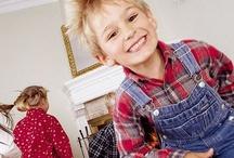 Winter Fun / Fun ways to keep the whole family active during the winter season