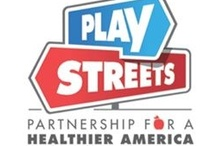 Play Streets / Together with our Honorary Chair First Lady Michelle Obama, PHA developed the Play Streets program to help turn our nation's streets into play spaces and bring physical activity back into the lives of children across the country.