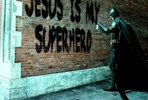 ℐɛsųs ıs ɱʏ sųpɛrɧɛro. ✞ / A board dedicated to my amazing Savior, Jesus Christ. I love him with all my heart! <3 / by Melody