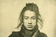 Japan Portrait