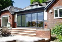 4 Season Doors & Rooflights Ltd / 4 Season Doors & Rooflights www.4seasononline... Suppliers of bespoke bifold door systems, rooflights, roof lanterns and skylights