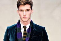 Men's Fashion Winter / Mens fashion