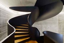 Stairs / A homage to the most sensual of the architectural features