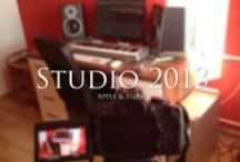 Apple & Stone - STUDIO / Our Studio