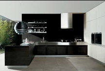 Kitchens Liked By 4 Season Doors & Rooflights Ltd / Liked by www.4seasononline.co.uk - Suppliers of bespoke aluminium bifold door systems, rooflights / roof lanterns / skylights