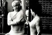Joseph Pilates images / Photos, posters, and other images of the man himself: Joseph Pilates