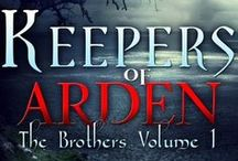 Keepers of Arden / The First Book I've Written
