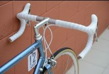 Bikes & Motorbikes / ideas from streets / design / everything about vintage bikes