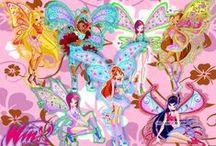 Fairies and children