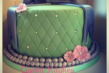 Occasion Cakes / Cakes especially for occasions