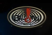 The Boom Room / Live Music and the Best Djs