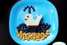 Pea-Bud / Meal/Snack ideas