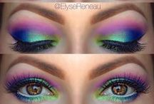 Make-up how to