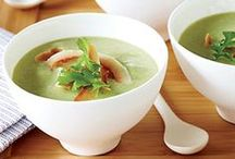 Soups to warm you