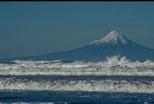 Taranaki New Zealand / NZ, Travel Guide, Attractions, Events