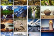 New Zealand Travel Guide / NZ Attractions, Travel Guide, Tourist Information