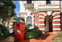 Eltham Taranaki New Zealand / NZ Attractions