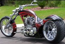 Motorcycles / Motorbikes
