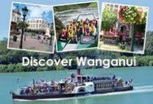 Wanganui Whanganui New Zealand / NZ Attractions